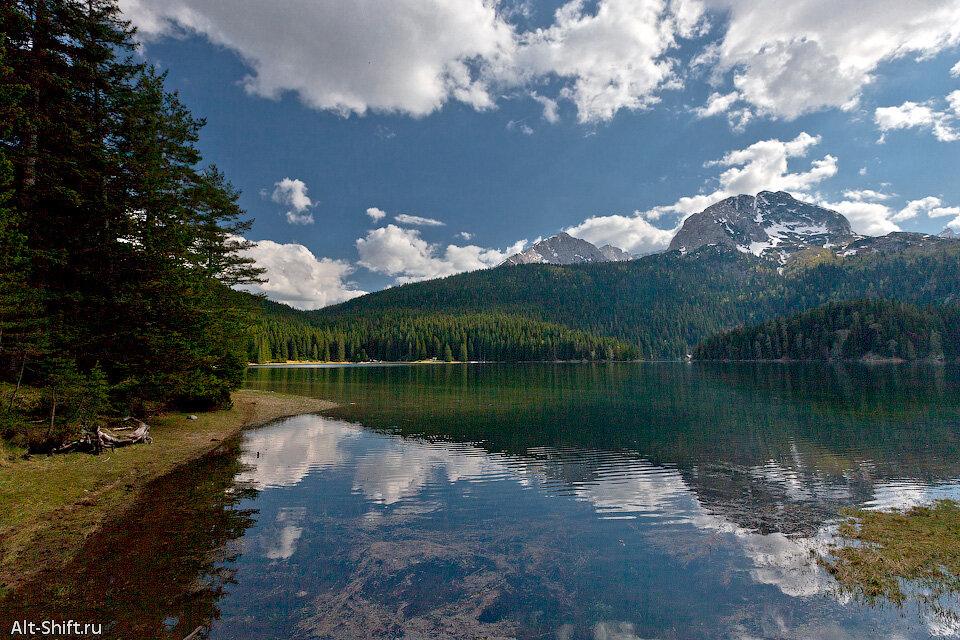 Скачать Торрент Черное Озеро - фото 5