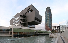 Barcelona DHUB