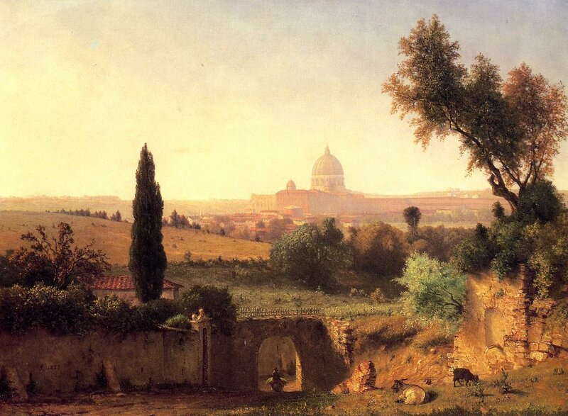 St. Peter-s Rome