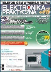 Журнал Elektronika Praktyczna №2 2013