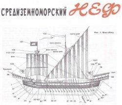 Журнал Средизерноморский НЕФ [Левша 11/2008]