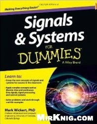 Книга Signals and Systems For Dummies