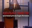Книга Идеальное убийство (аудиокнига)