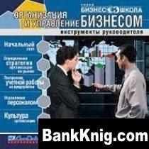 Книга Организация и управление бизнесом: Инструменты руководителя iso 29,6Мб