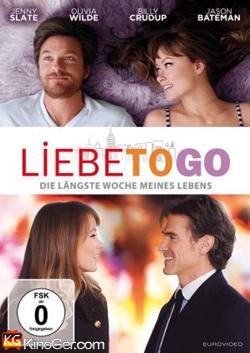 Liebe to Go - Die längste Woche meines Lebens (2014)