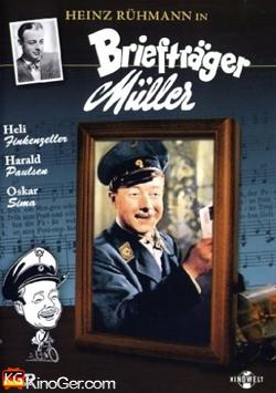 Briefträger Müller (1953)