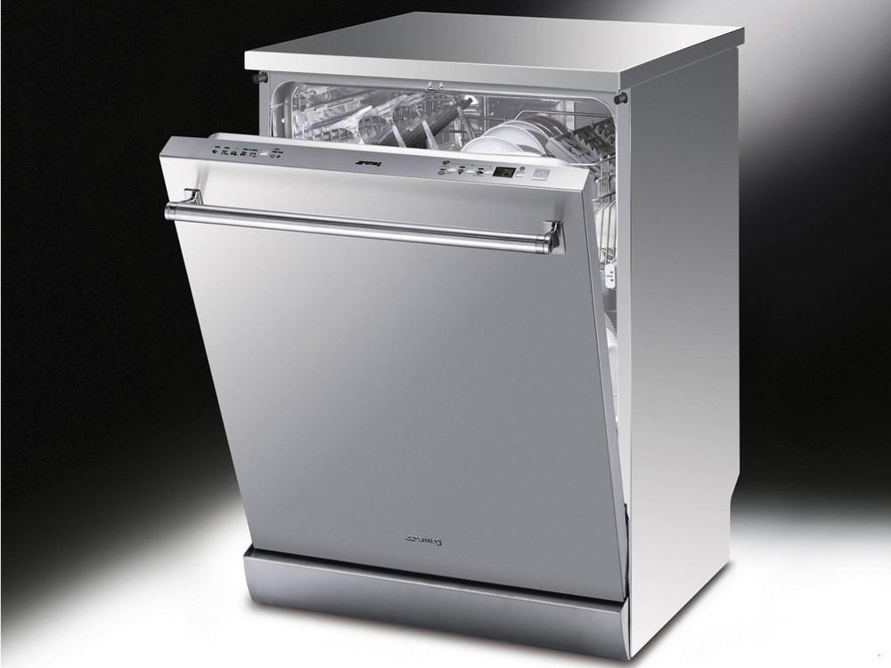 Smeg посудомоечная машина акция в Краснодаре, скидка