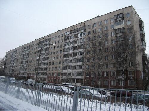 Тимуровская ул. 30к1