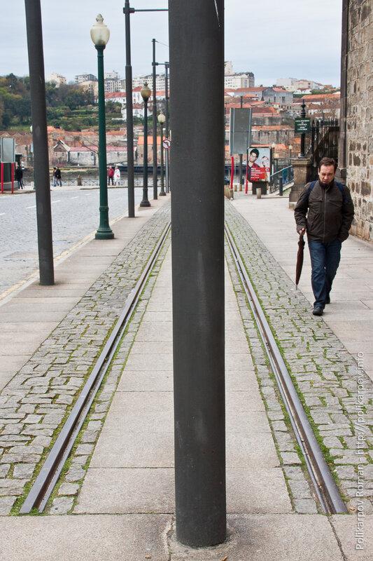 0 c2b83 be116916 XL Порту   самый невероятный город Португалии