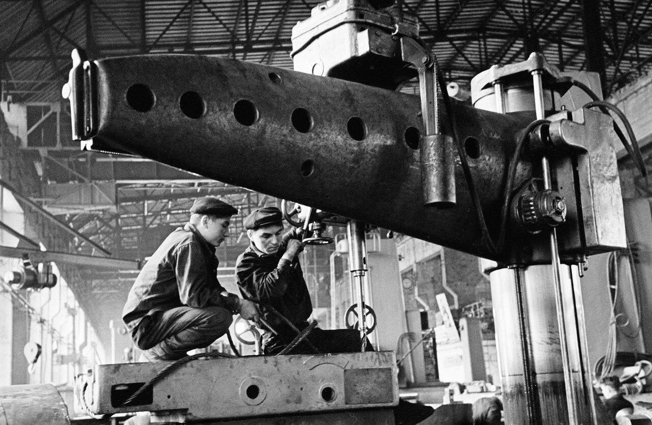 Турбогенераторный завод