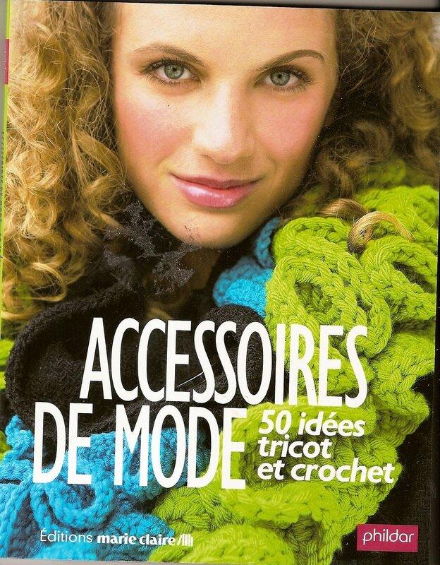 PHILDAR : Accessoires de Mode