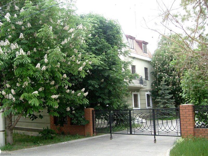 Балахнинская, 3