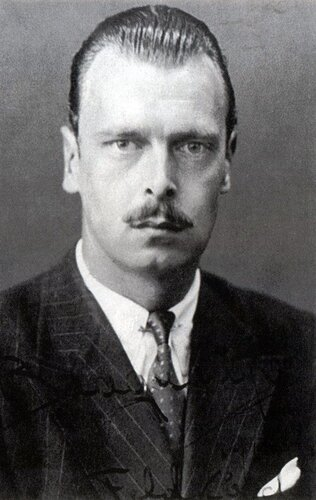 Государь Владимир III. 1940-е гг..jpeg