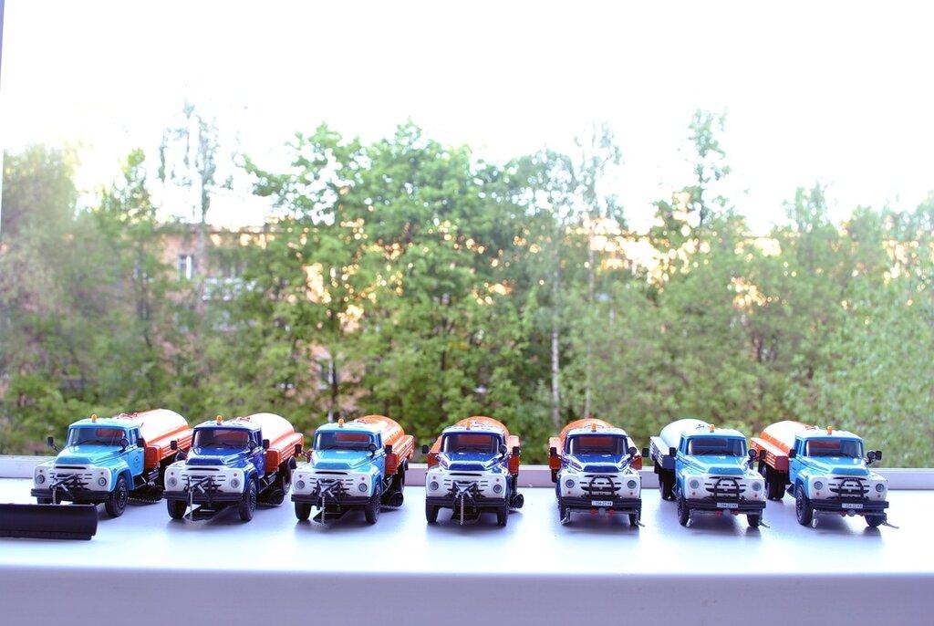 Фото моделей машин: