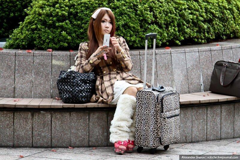 Японки в нижнем красивом белье и без 28 фотография
