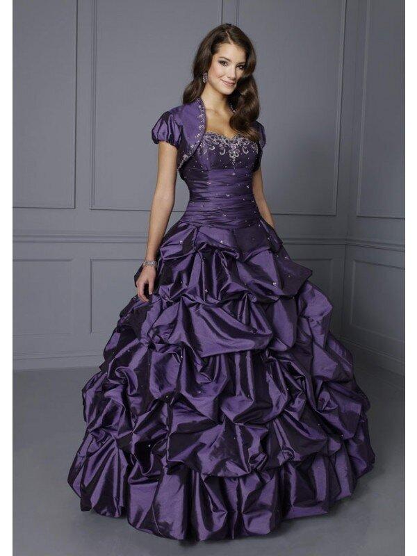 Бальные платья - 3.