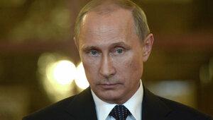 """Путин назвал санкции Евросоюза """"странными"""""""