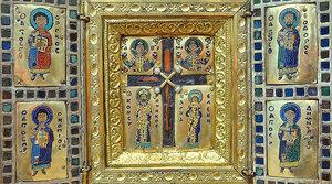 Scurtă istorie a părticelelor din sfânta Cruce