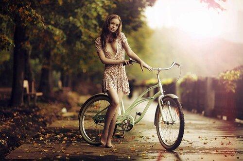 Влияние велосипеда на карьеру и счастье человека