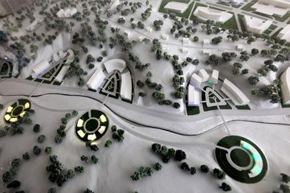 Отель в Приморской игровой зоне откроет свои двери в будущем году
