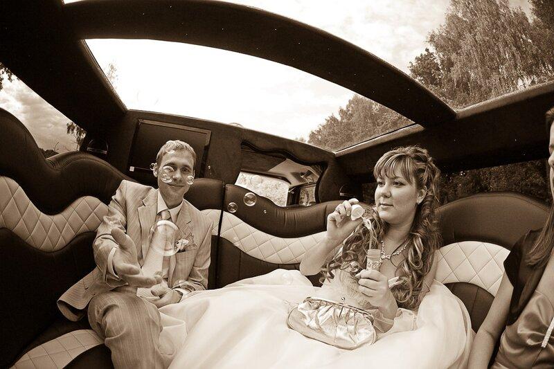 блог свадебной фотографии