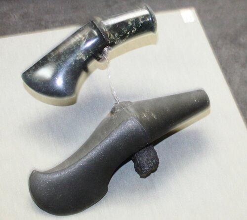 каменные топоры 1