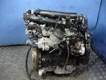 Двигатель A17DTL 1.7 л, 101 л/с на OPEL. Гарантия. Из ЕС.