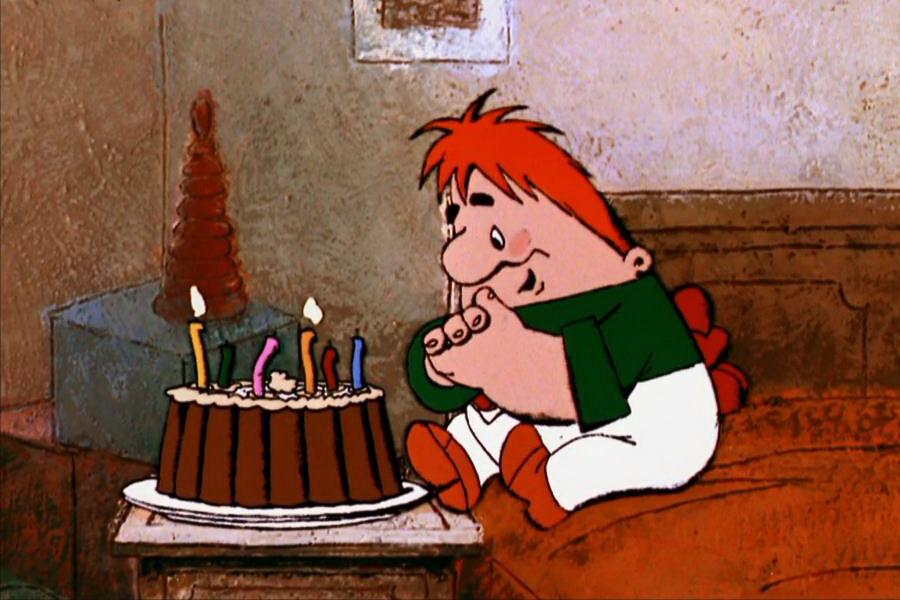 Как заменить с днем рождения