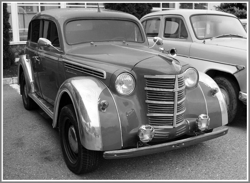 Автомобили отеля Адиюх