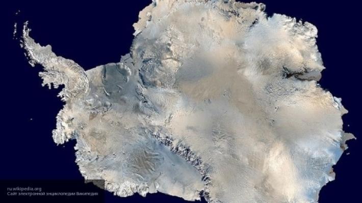Вулкан вАнтарктиде может показывать опосещении Земли инопланетянами— Ученые