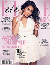 Elle - 25 au 31 Juillet 2014 (France)