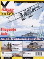 Журнал Flieger Revue extra 25 (2009-6)
