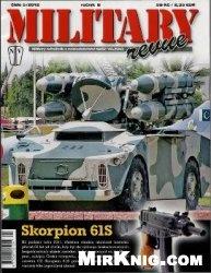 Журнал Military Revue 2012-05