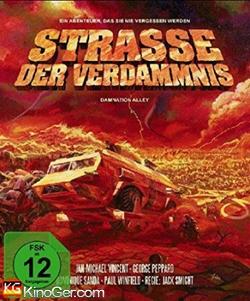 Straße der Verdammins (1977)