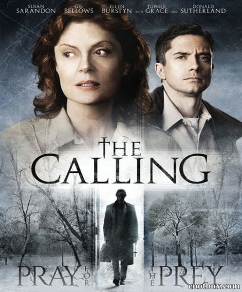 Призвание / The Calling (2014/WEB-DL/WEB-DLRip)