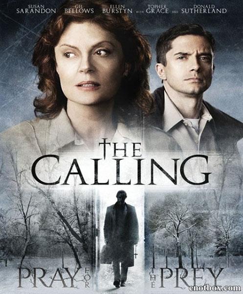 Призвание / The Calling (2014/WEB-DL/WEB-DLRip)