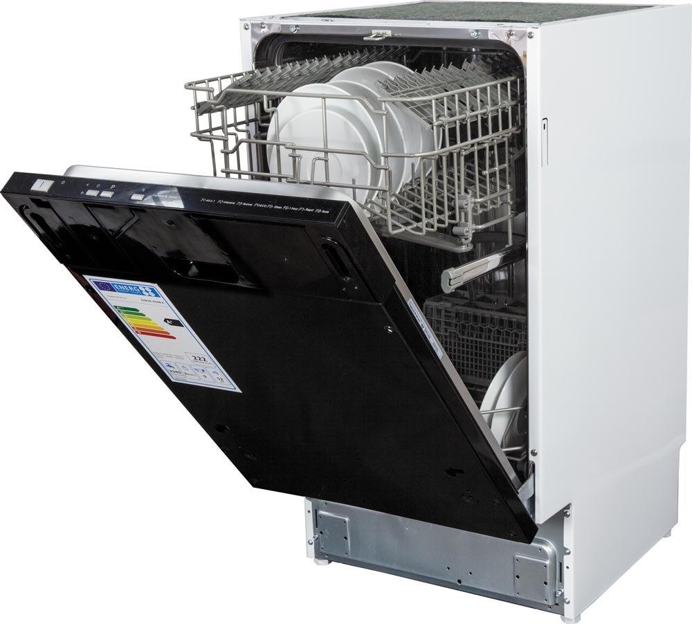посудомоечная машина встраиваемая Zigmund&Shtain