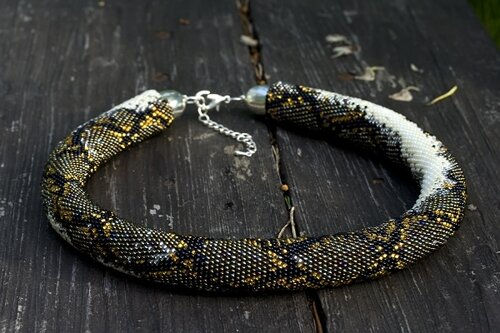 Змея «