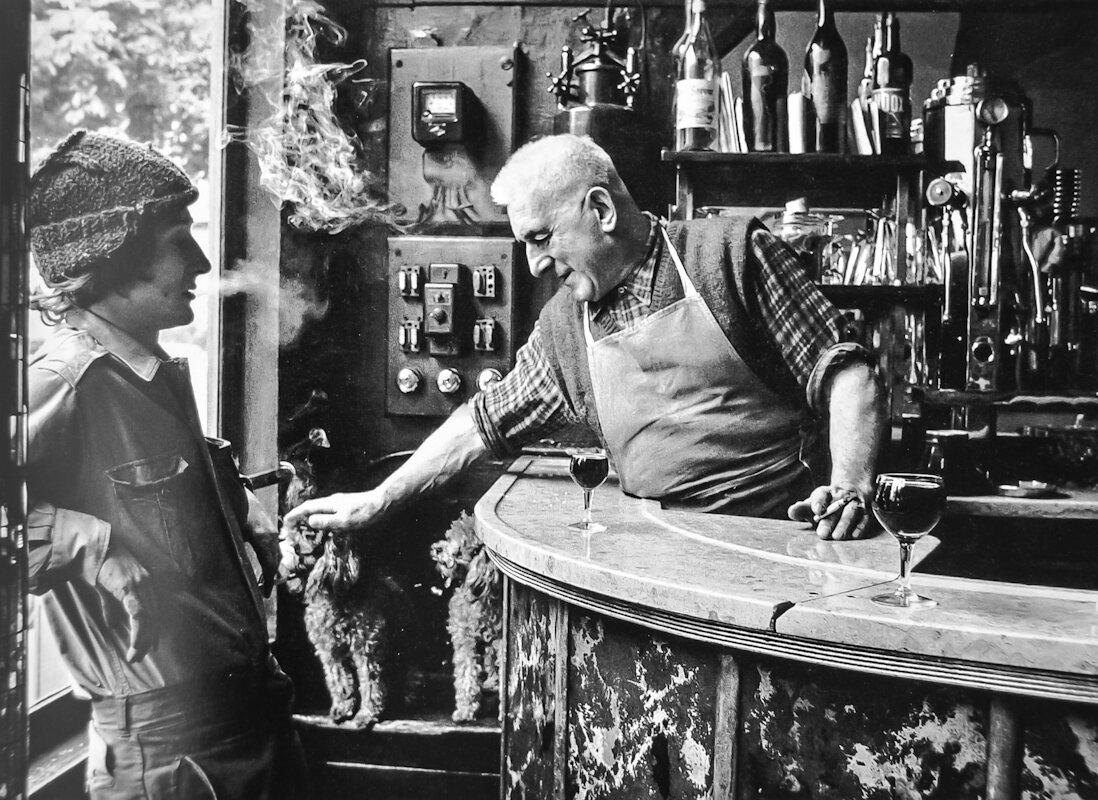 1966. Жан Сеттур