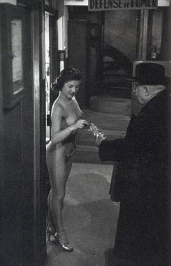 1952. Небольшой презент. «Консер-Майоль»