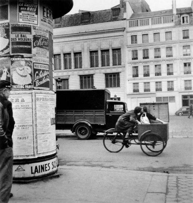 1950. Простое колдовство