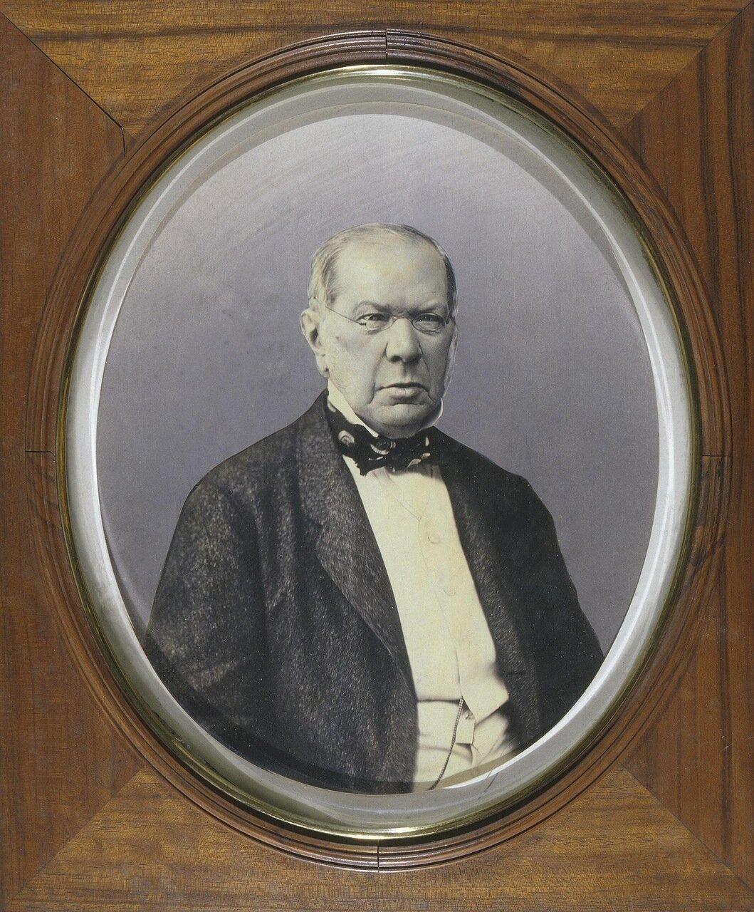 Портрет князя Петра Андреевича Вяземского