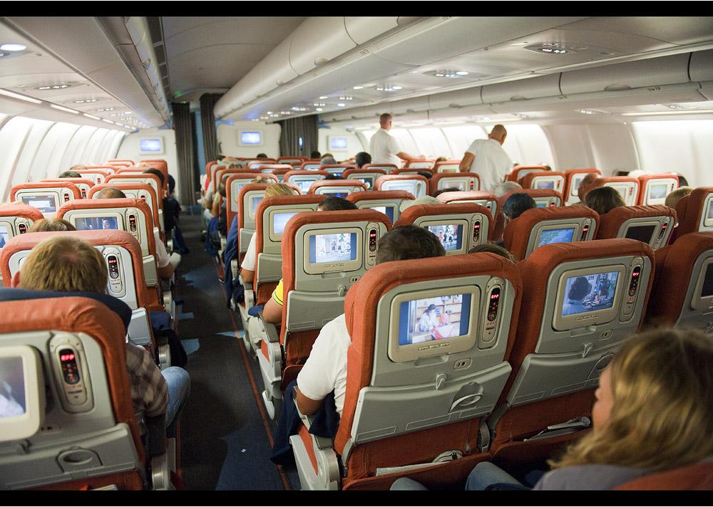 Аэробус а330 300 фото салона
