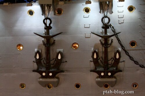 ночной петербург, алые паруса 2011, крейсер аврора