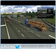 Trucks And Trailers / LKW-Rangier-Simulator (2011/RUS/ENG/Multi32/Repack)