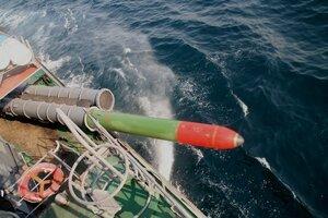 На Тихоокеанском флоте отмечают День специалиста минно-торпедной службы ВМФ