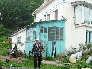 В Приморье ветерану, дом которого развалился, чиновники 4 года не хотели давать квартиру