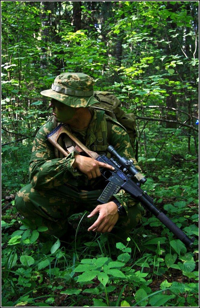 Ссо военная одежда