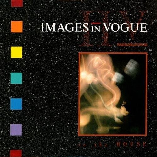 Images In Vogue - In The House