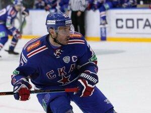Очередную победу в чемпионате КХЛ одержали СКА